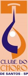 Logo clube choro
