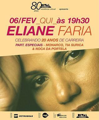 Elaine faria