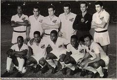 1962 Santos